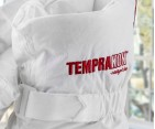 Zapatillas de plumón Temprakon label