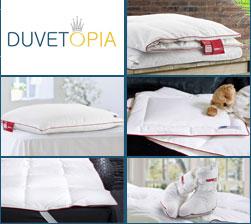 Duvetopia Tienda