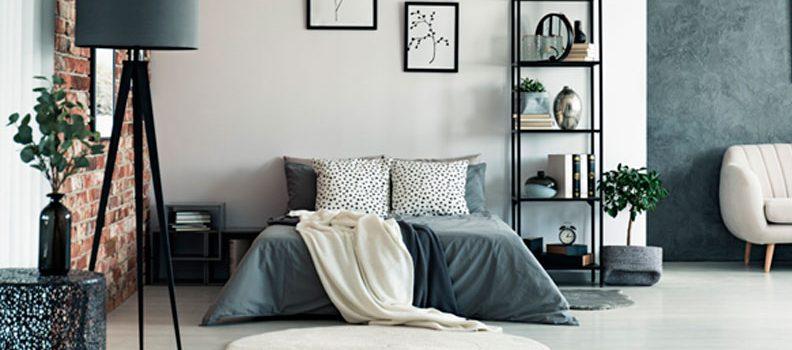 ¿Cómo ahorrar energía en tu cuarto?