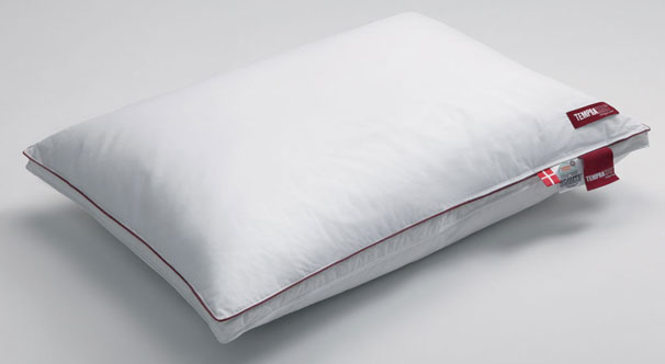Almohada plumon Temprakon advance;